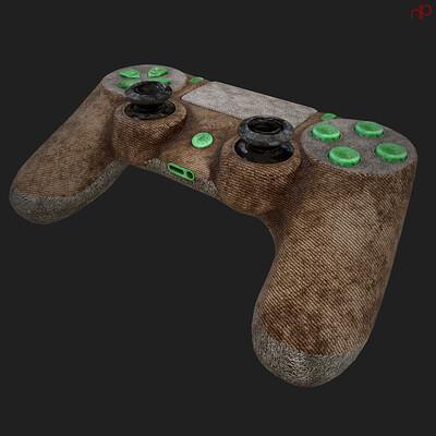 Custom PS Controller
