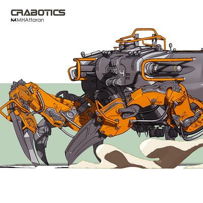 Mohammx hossein attaran thecrabotics c 5