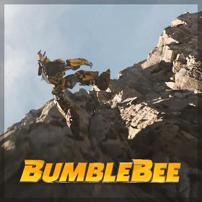 Adrien lambert bumblebee cliff