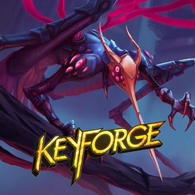 Malison - Keyforge