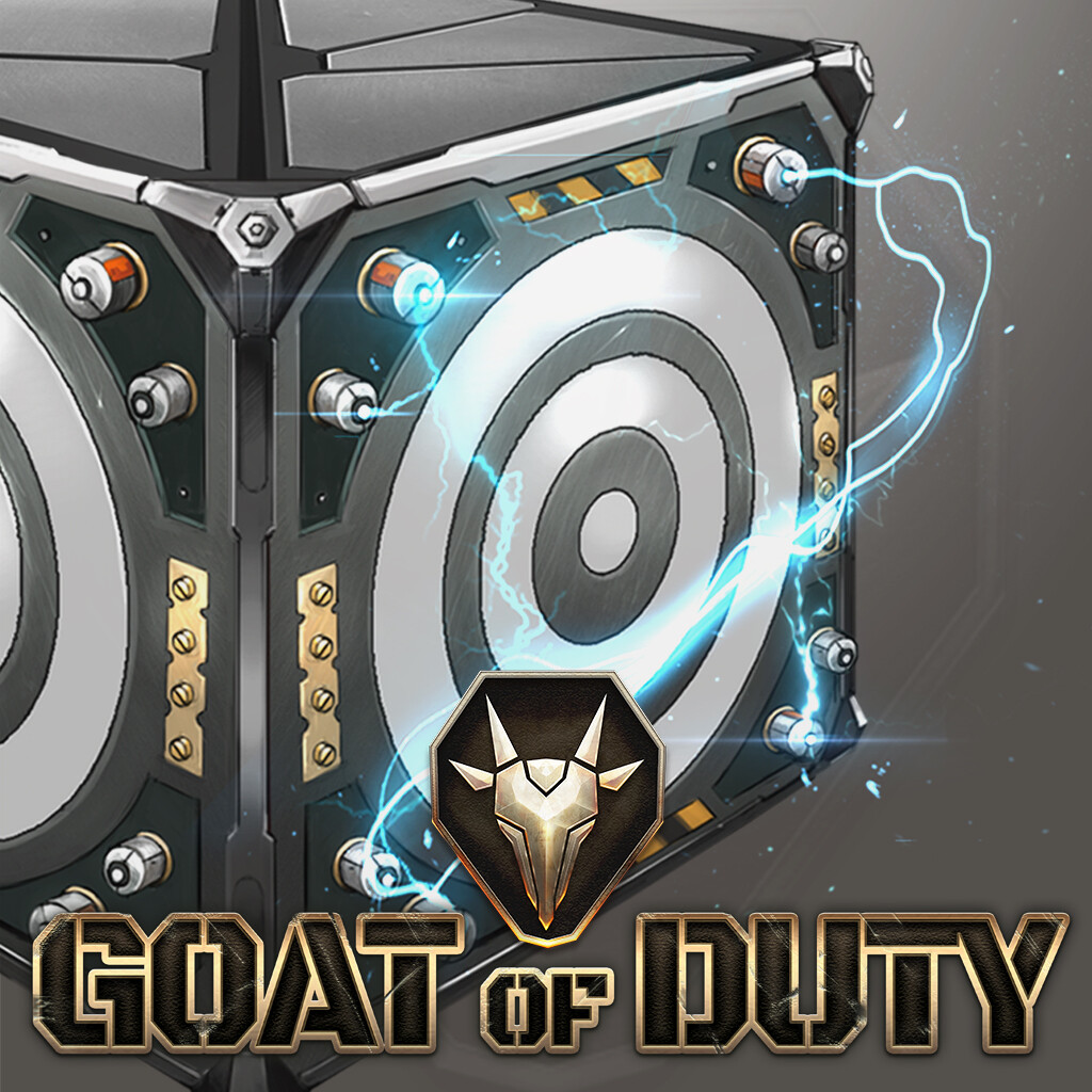 Goat of Duty - Concept
