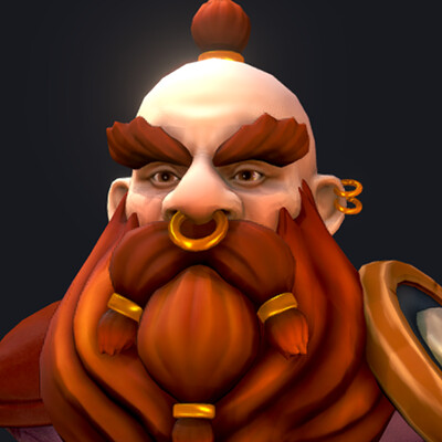 Aleah martin dwarf bust profile image
