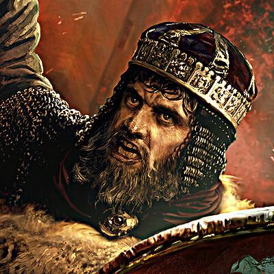 Mariusz kozik mieszko avatar