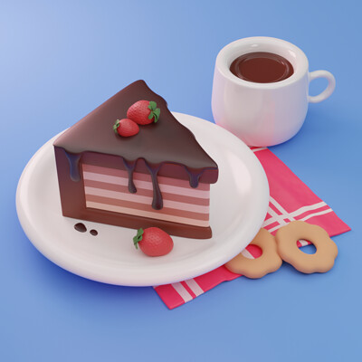 Doriana pompili cake correzioni