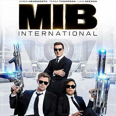 James lucas mib3