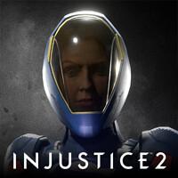 Artstation Batman Ninja Harley Quinn Injustice 2 Mobile Rob Hinrichsen