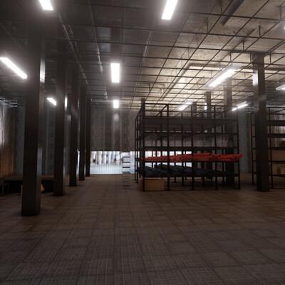 Daniel owhor warehouse view 3 cc