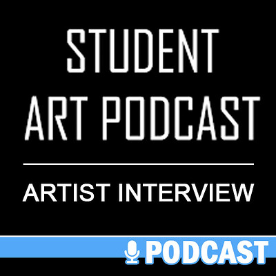John griffiths community studentartpodcast