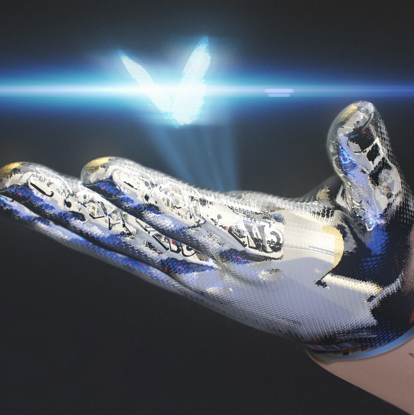 Monarch_Prosthetic Arm