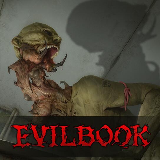 Evil Book 2