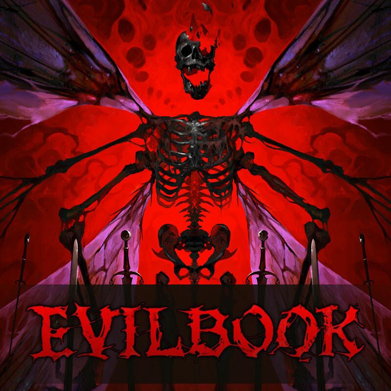 Moth - EvilBook