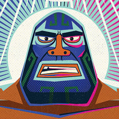 Jenny brewer guacamelee thumbnail