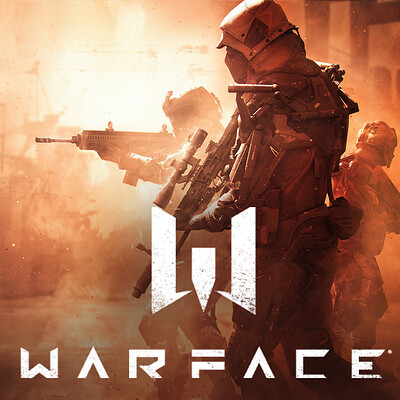 Alik sarkisyan warface icon