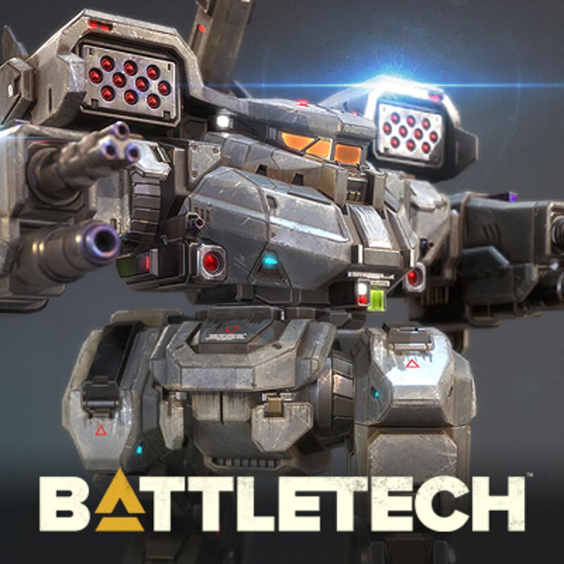 BATTLETECH - BULLSHARK
