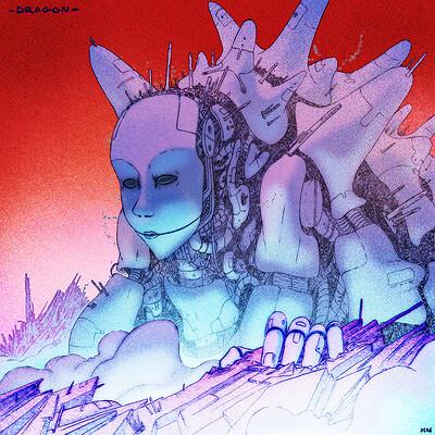 Sylvain massard sylvain massard dragon2