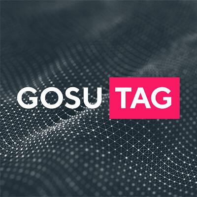 GOSUtag UE4 SDK
