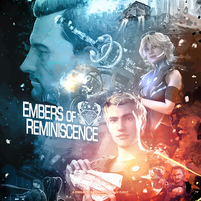 Kevin massey embers of reminiscence album