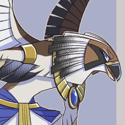 Teniola coker o a1 hybrid horus
