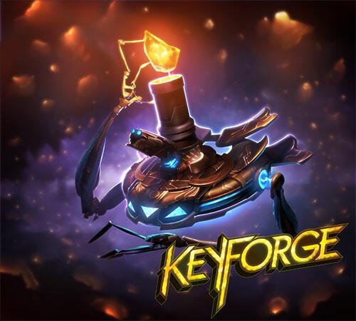 Keyforge: Worlds Collide 2