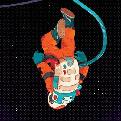 Benjamin paulus astro avatar