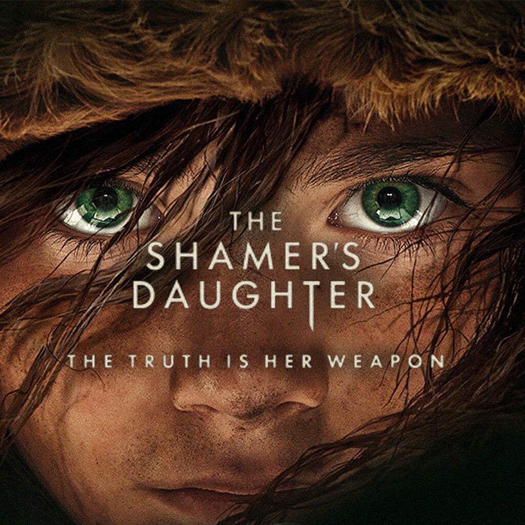 THE SHAMER'S DAUGHTER 1 & 2