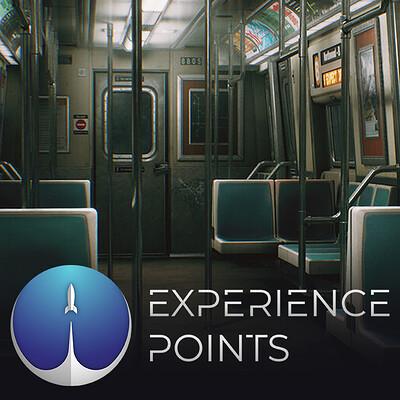 Experience Points -  PRINCIPAL ARTIST Q&A
