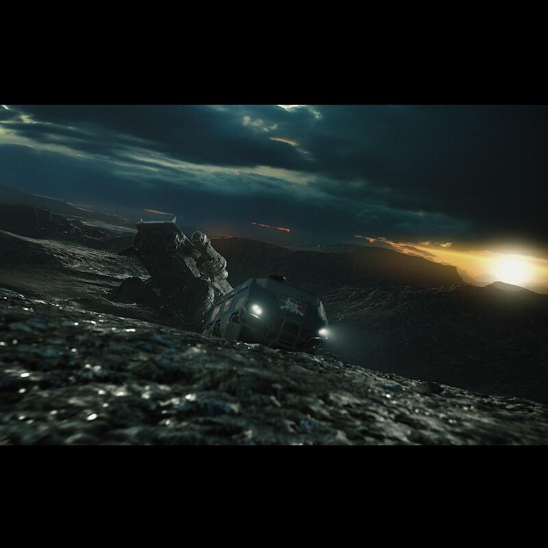 New planet v1
