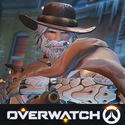 Stefan polster mccree mountainman thumb