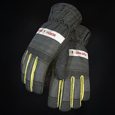 Michal flodrowski ff gloves icon 1