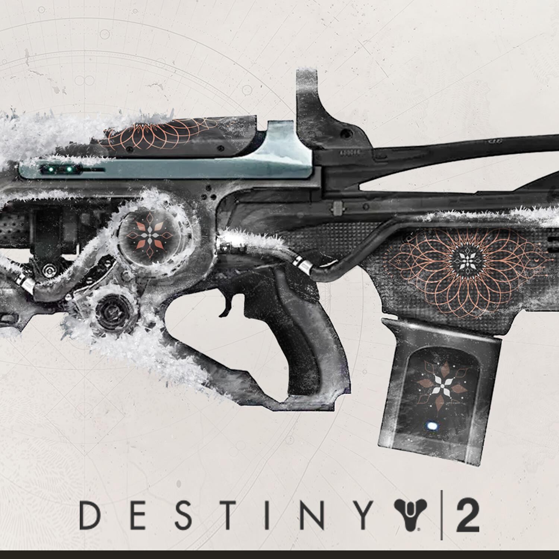 Destiny 2 - Brumal Dawn