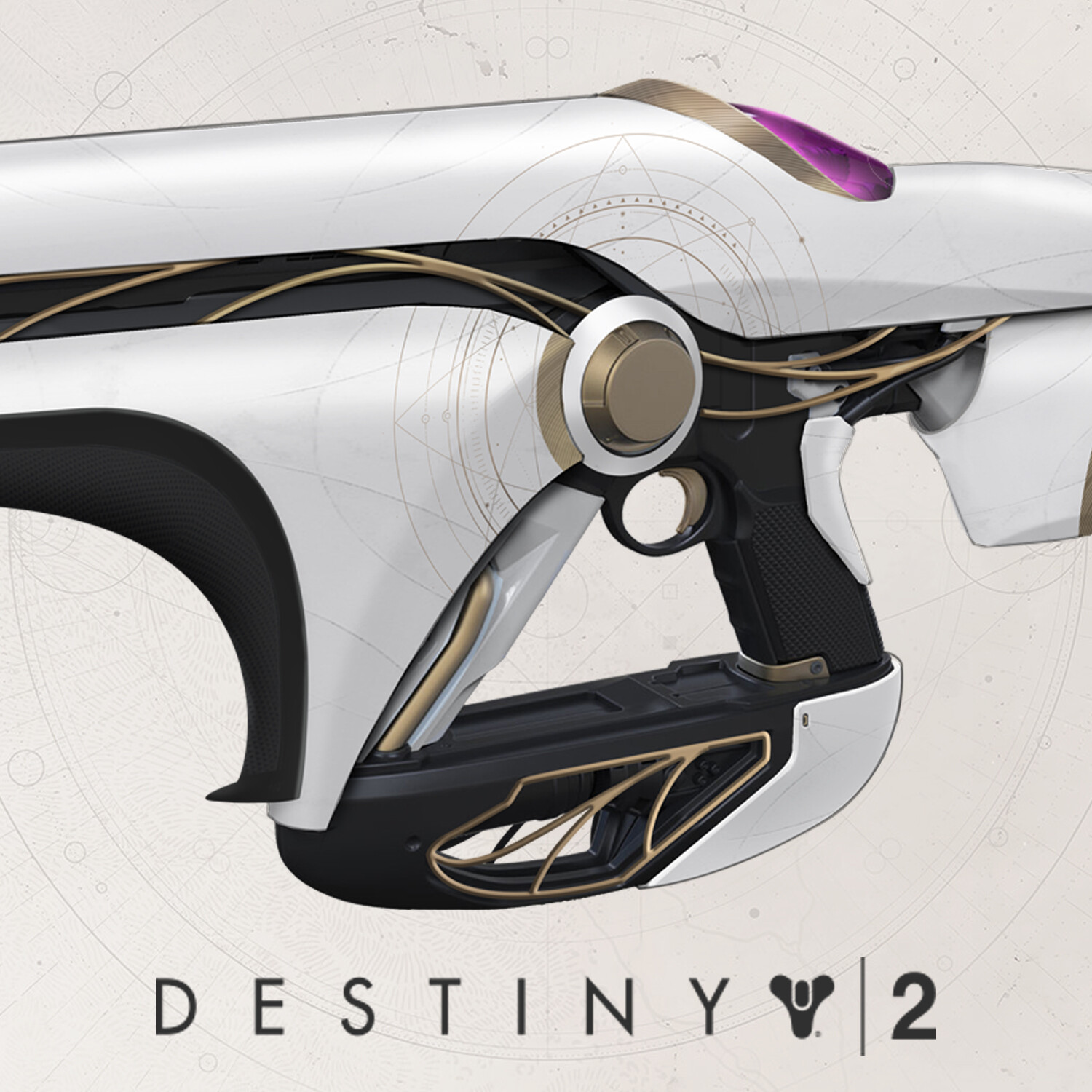 Destiny 2 - Long Live the Queen
