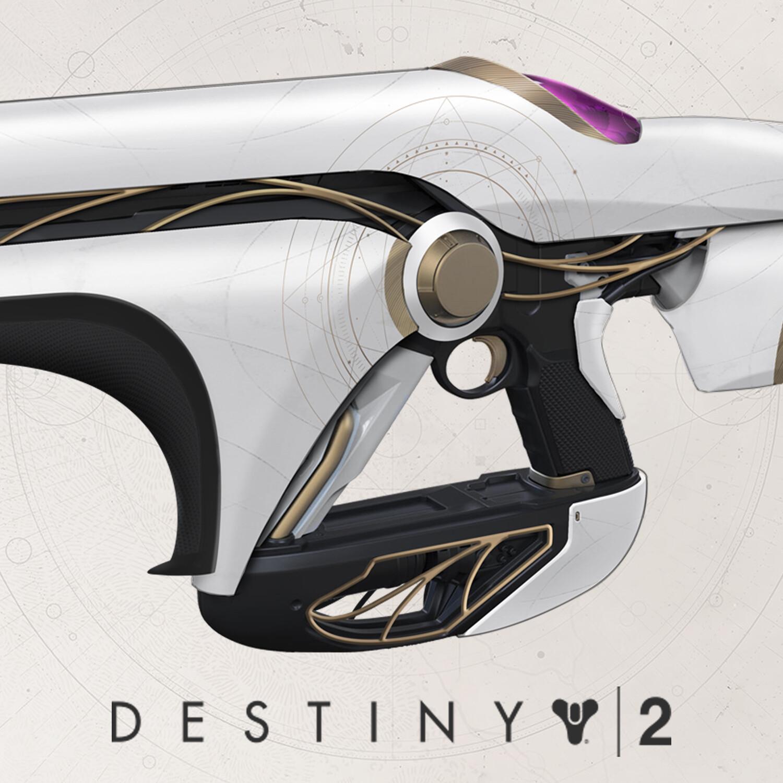Destiny 2 - Long Live the Queen