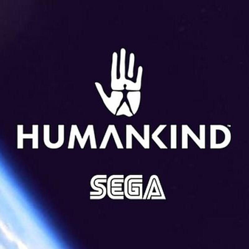 Humankind Sega Capsule