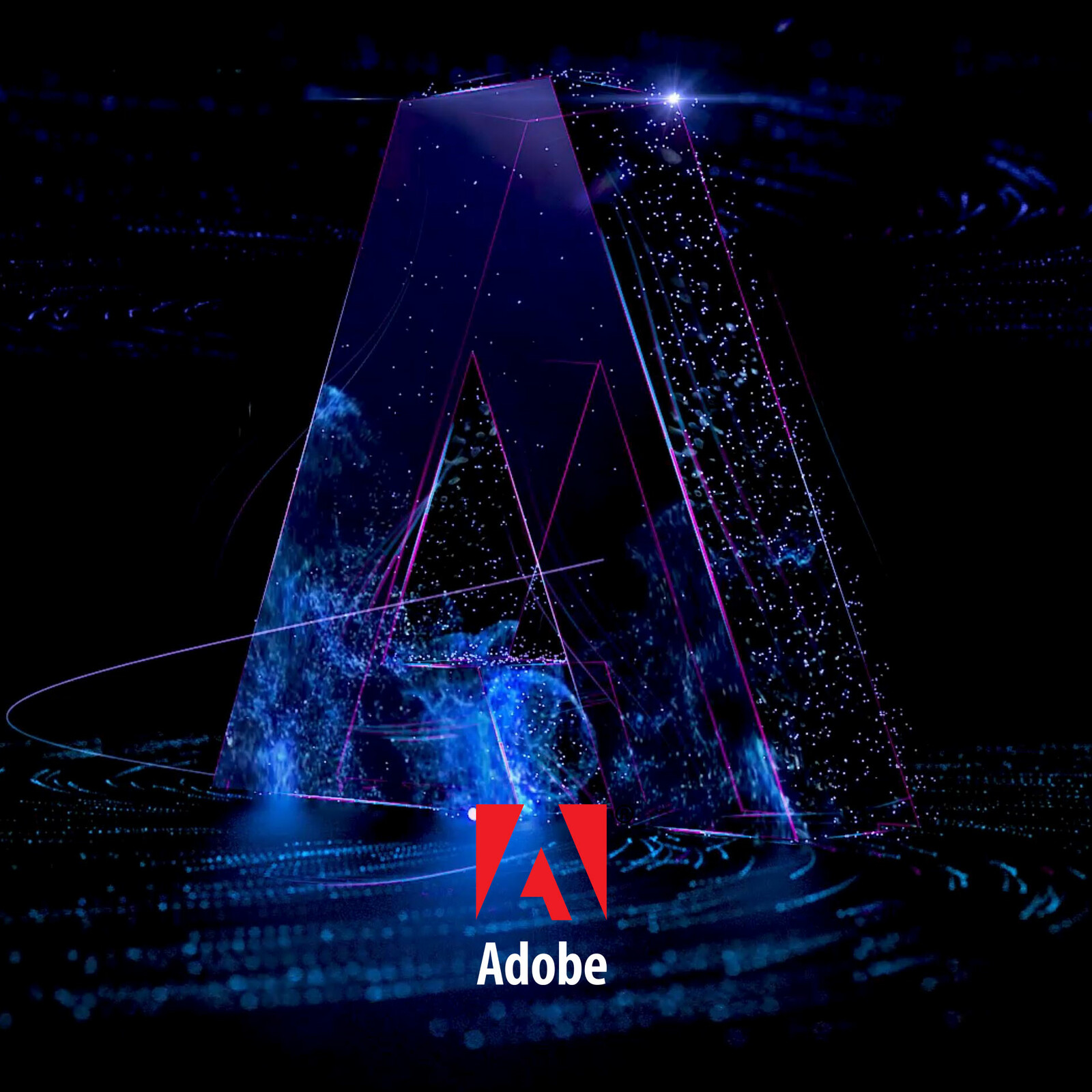 Adobe: Happy Holidays 2019