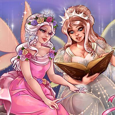 Weronika bartczak fairy tales1