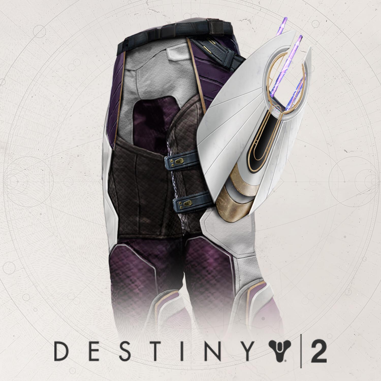 Destiny 2 - Calliope