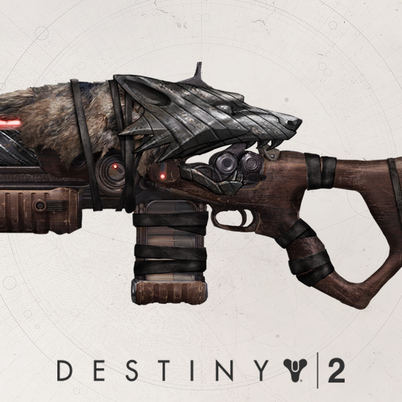 Destiny 2 - Packmaster's Command
