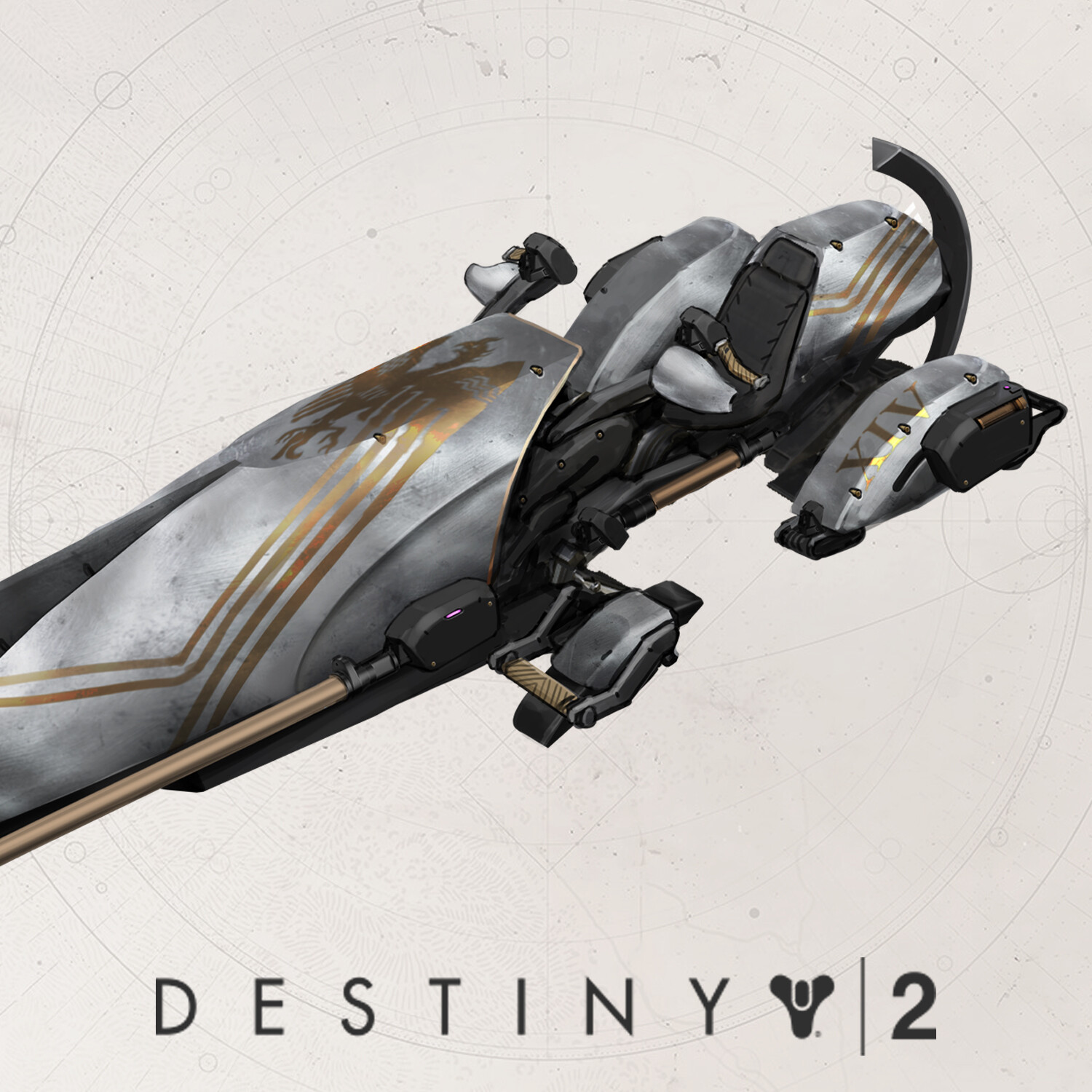 Destiny 2 - The Ram