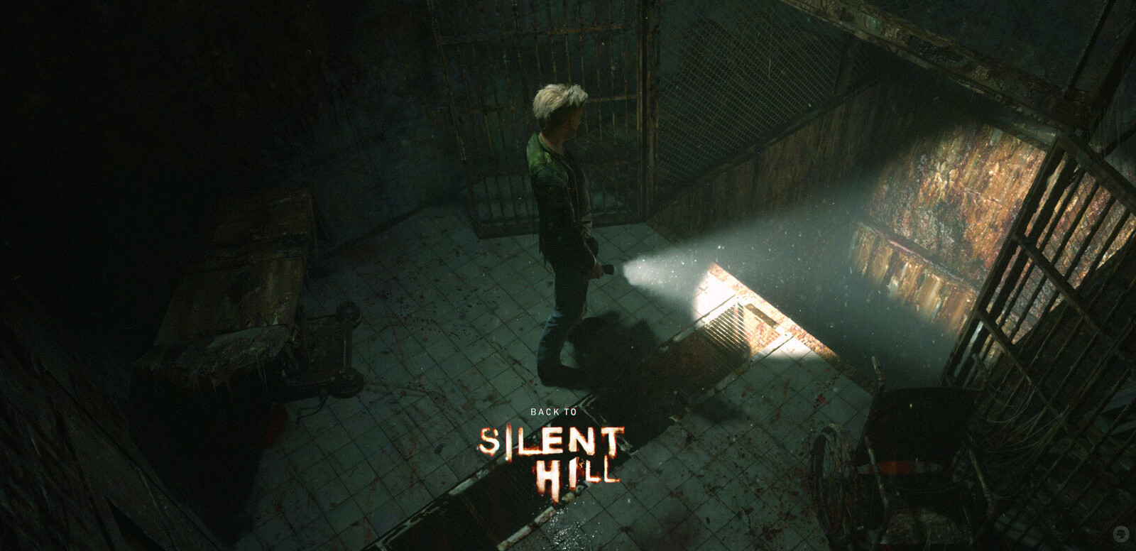 Back to Silent Hill