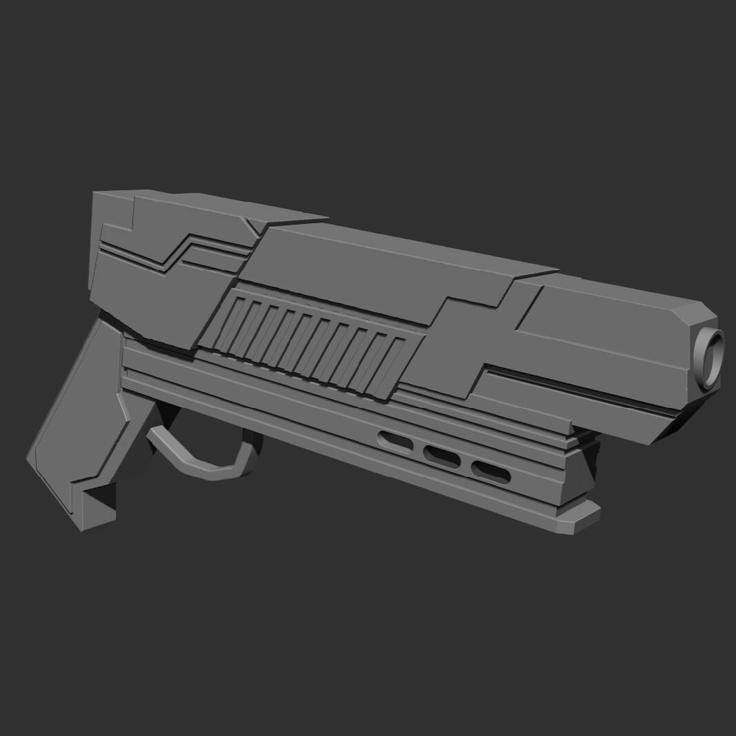 GUN [WIP]