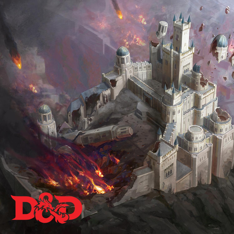 High Castle Ethuriel