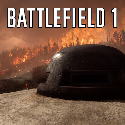 BF1 - They shall not pass DLC