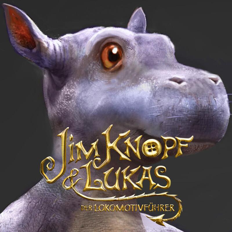 Nepomuk Jim Knopf