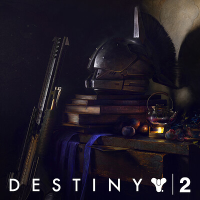 Destiny 2- Season of Dawn Still Life