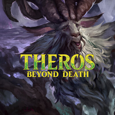 John thacker theros bd goat thumbnail
