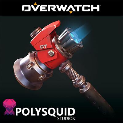 Polysquid studios overw