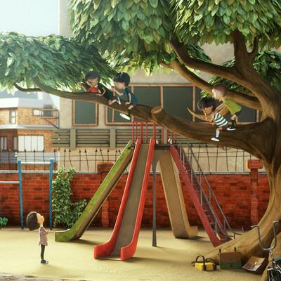 Melody romero playground melodyromero