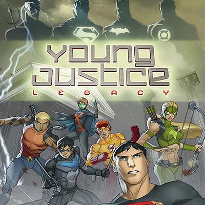 Manuel trapiello young justice