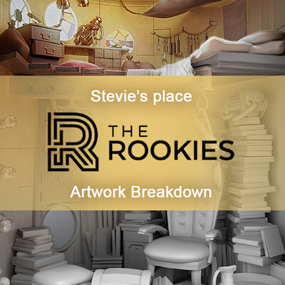 Stevie's place - Breakdown