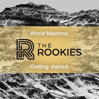 World Machine - Getting started